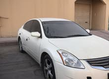 2010 Altima for sale