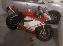 Ducati Panagali Tri Colour 2013