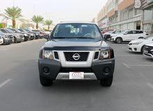 Nissan - Xterra 2013