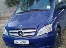 باص مرسيدس 2011 لنقل الركاب