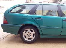 سيارة في حالة جيدة جدا ماشة 238ك محرك 20