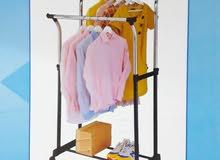 حامل و منظم الملابس