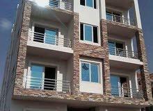 شقة للبيع بالتقسيط المريح بالقرب من ماونتن فيو ومول العرب