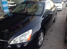 Used Honda Accord for sale in Amman