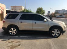 GMC Acadia car for sale 2008 in Al Batinah city