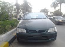Mitsubishi Aspire 2002 for sale in Tripoli