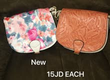 handbags new and used