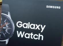 galaxy watch ساعة سامسونج جالكسي واتش جديدة