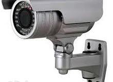 عرض كاميرات مراقبة