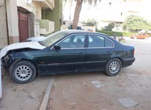 BMW 523 for sale in Benghazi