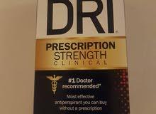 Certain Dri Antiperspirant roll-on علاج العرق