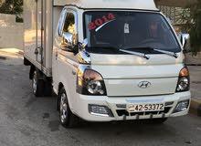 Hyundai Porter 2014 - Manual