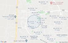 Mahboula neighborhood Al Ahmadi city - 115 sqm apartment for sale