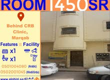 ROOM @ 1450/ 3 MONTHS FREE WATER