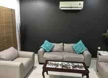5-Seater Sofa Set