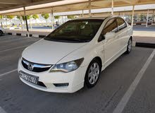 Honda Civic 2009 (GCC Spec)