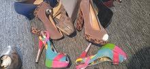 أحذية نسائية جملة بسعر كزيوووني.. تصفية حسابات