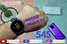 Umidigi UWatch 3S