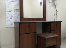 Dressing Table cum Study Table