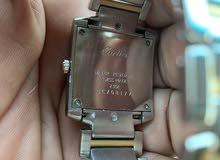 """للبيع ساعة كارتير """"اصلية"""""""