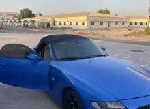 BMW Z4 2006 GCC