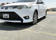 Toyota Yaris Sport low mileage 2015