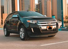 Ford Edge Limited 2013 فورد ايدج لمتد 2013