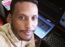 شاب سوداني موجود بالسودان ابحث عن عمل في قطر