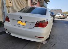 للبيع او البدل BMW 530i