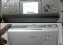 Selphy cannon printer