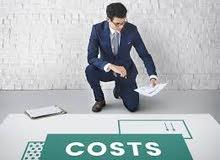 الحسابات والتقارير المالية
