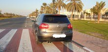 Volkswagen GTI 2009 Coupe