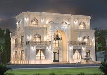 شركة الوافي متخصصة في صيانة وبناء منازل وشقق وفلل ومباني إدارية