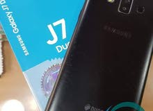 Samsung j7 duo للبيع أو المداكشة عشي اتقل