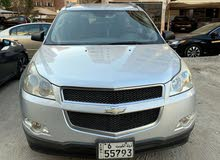 Chevrolet Traverse 2011 for sale