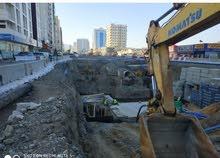 هدم وحفر الفلل بأسعار رخيصه جدا Demolition and excavation of villas at very chea
