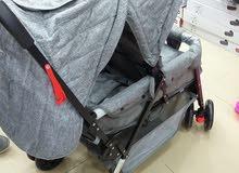 عربات أطفال مزدوجة. بأسعار ممتازة . (((((أسعارنا تشمل التوصيل)))))