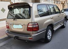 Toyota Land Cruiser GXR. 2004 Model  For Sale