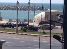 شقه على البحر فندق المحروسه بيع اوايجار