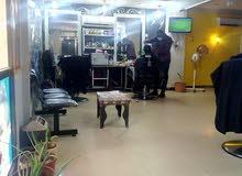 صالون حلاقه Gents Salon Kh 2