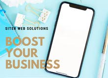 web design to double your business