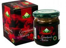 turkish epimedyum honey