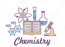 Chemistry Instructor/Teacher مدرس كيمياء (مستوى جامعي/ثانوي)ء