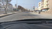ارض تجاري للبيع شفا بدران شارع رفعت شموط