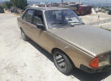 renault 18 gts 1985