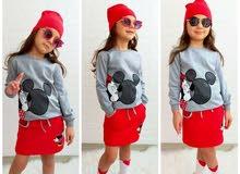 ملابس اطفال صناعة تركية