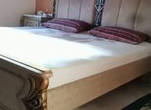 سرير حجم كبير بالمرتبة سعر 200 درهم