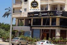 محل وميزان للبيع بالاسكندريه علي شارع مصطفى كامل الرئيسي أمام المعمورة الشاطيء