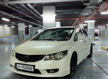 HONDA CIVIC 1.8 CAR FOR SALE