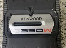 GM350W